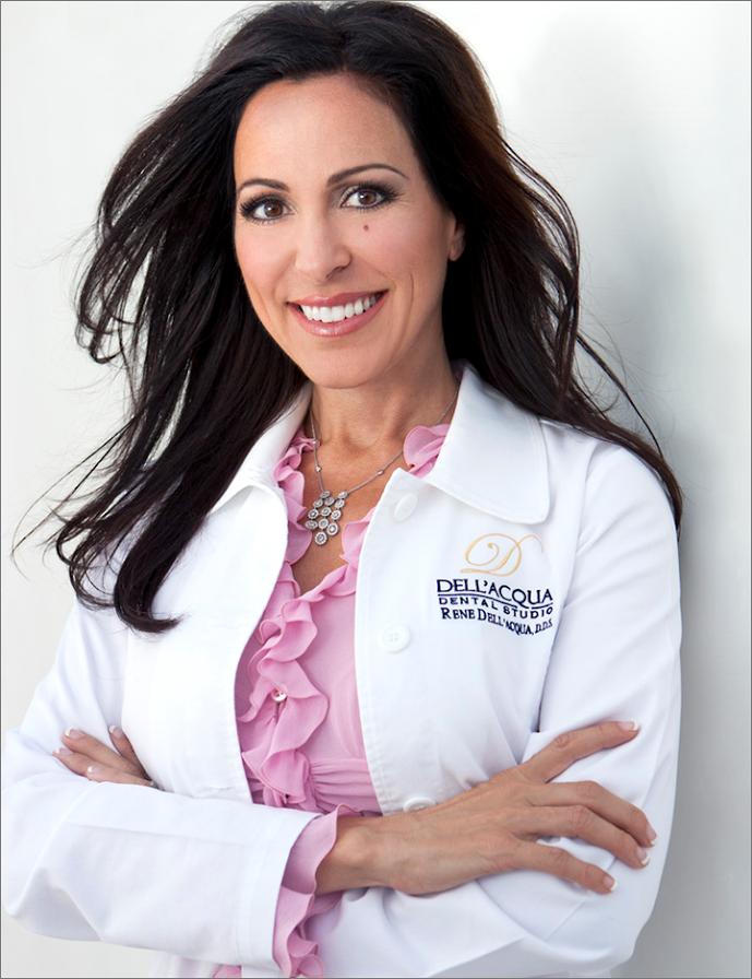 Dr Rene Dell Acqua Palm Desert Dentistry Dentist